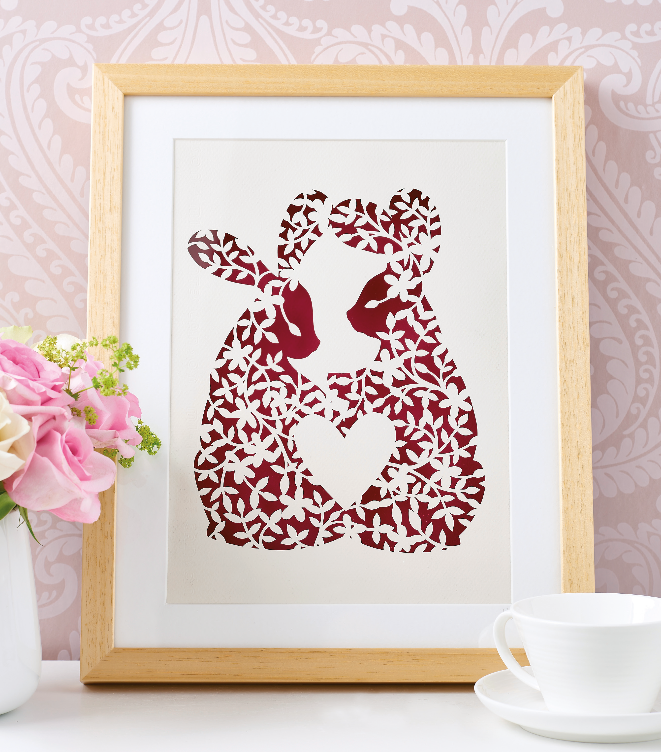 10 Papercutting Tips From Paper Panda Blog Crafts