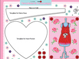 Card Making Downloads : Lets Make Cards - Issue 52 Download