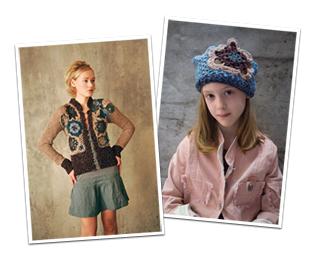 Pumpkin Baby Hat knitting pattern | ThisNext