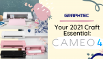An Introduction To The Cameo 4: Your 2021 Craft Essential