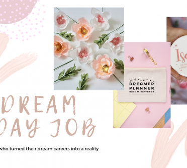 Daydream to Dayjob: Turn Your Hobby Into a Career