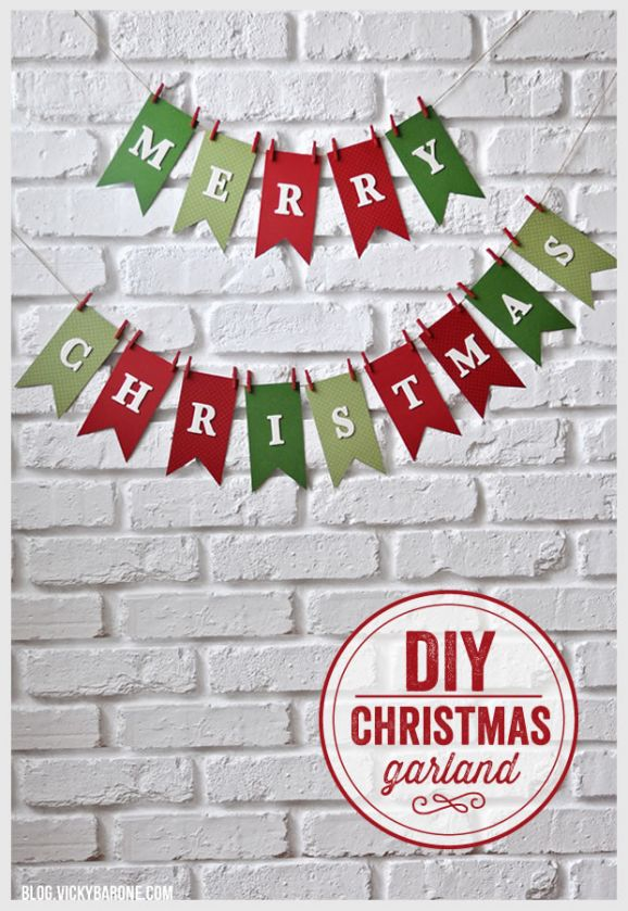 Our Crafty Christmas Countdown!