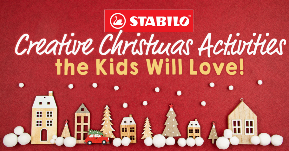 Creative Christmas Activities the Kids Will Love!