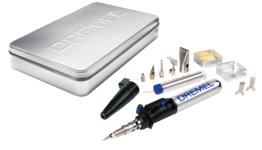 Win One Dremel Craft Kit