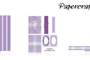 New Baby Free Card Decoupage Downloads