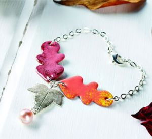 Autumn Glory Necklace