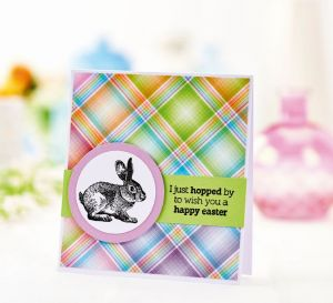 Three Bonus Cards With Your Spring Days Stamp Set: Part Two