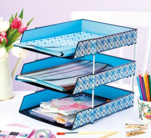 Duck Tape Stationery Office Set