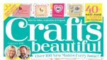 Crafts Beautiful February 2021 Issue 355 Template Pack