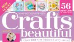 Crafts Beautiful April 2020 Issue 344 Template Pack