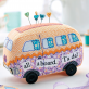 Campervan Pincushion