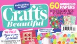 Crafts Beautiful December 2019 Issue 340 Template Pack