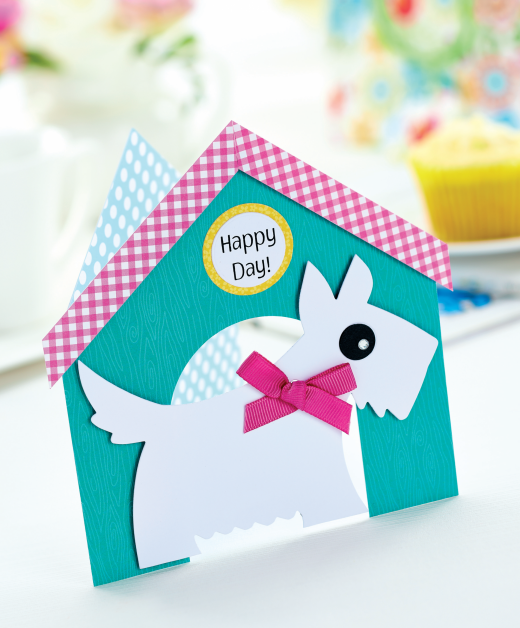 Doggy Cards