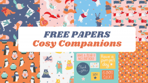 Free Cosy Companion Papers