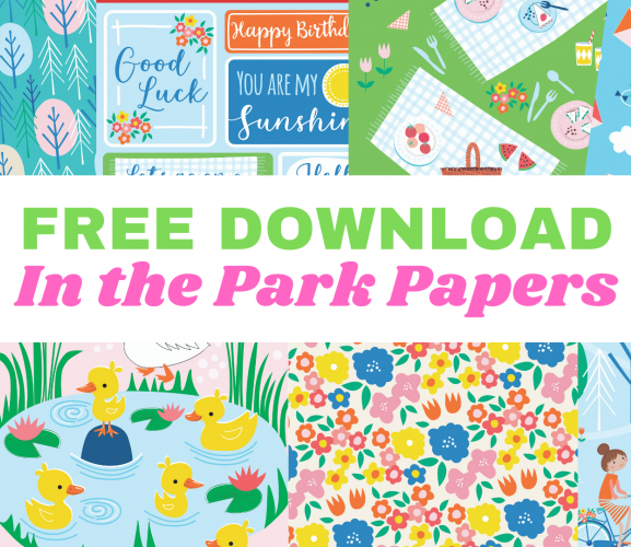 FREE In the Park Papers