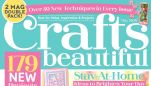 Crafts Beautiful May 2020 Issue 345 Template Pack