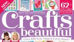 Crafts Beautiful September 2020 Issue 349 Template Pack