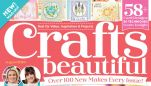 Crafts Beautiful August 2020 Issue 348 Template Pack