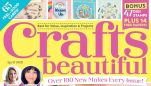 Crafts Beautiful April 2021 Issue 357 Template Pack