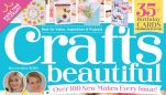 Crafts Beautiful December 2020 Issue 353 Template Pack