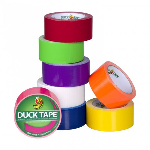 Win One of Ten Duck Tape Bundles