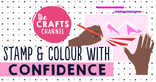 Stamp And Colour With Confidence Download Bundle
