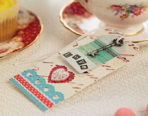 Love Letter Cards