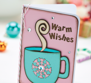 Winter Warmer Cards