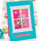 Five Candy-Inspired Christmas Cards