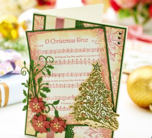 Musical Christmas Card