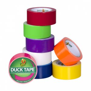 Win One of 10 Duck Tape Bundles