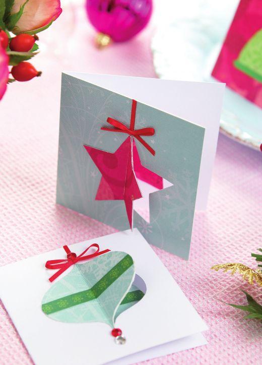 Simple Seasonal Set - Free Card Making Downloads | Card ...