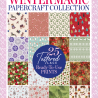 Tattered Lace Winter Magic Papercraft Collection