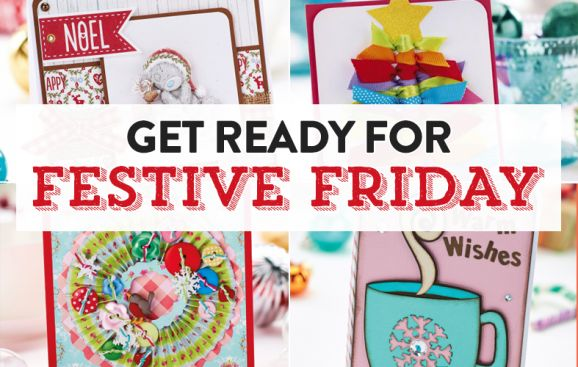 Get Ready for Festive Friday