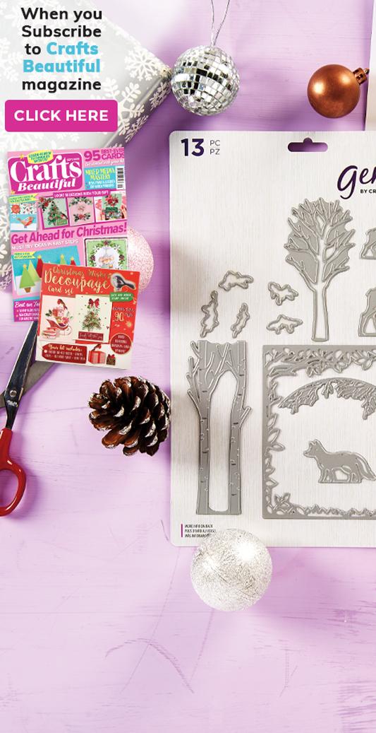 Get great free stuff! Check out Crafts Beautiful Magazine's