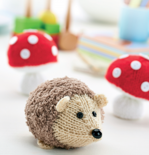 8 Perfect Hedgehog Projects To Try Free Craft Project Crafts