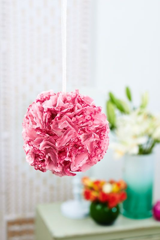 12 Paper Flowers That Look Real Free Craft Project