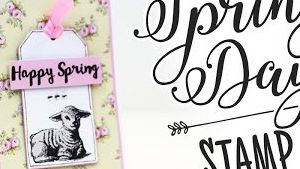 Spring Days Stamp Set