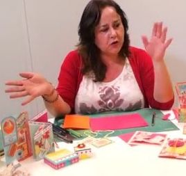 How-To-Video: Card making made easy, with your multi-purpose scoring board