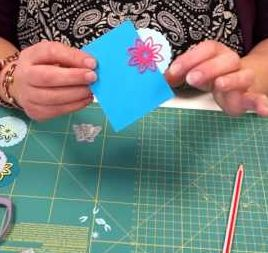 How To Use Dies To Decorate your Cards