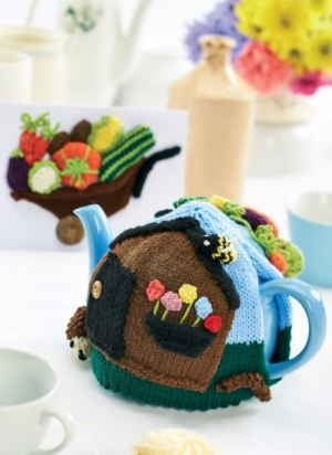 Allotment Teacosy