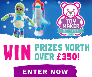 Toymaker of the Year competition
