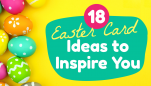 18 Easter Card Ideas to Inspire You