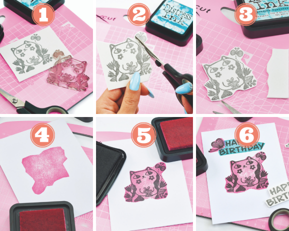 7 Stamping Tutorials For Perfect Results