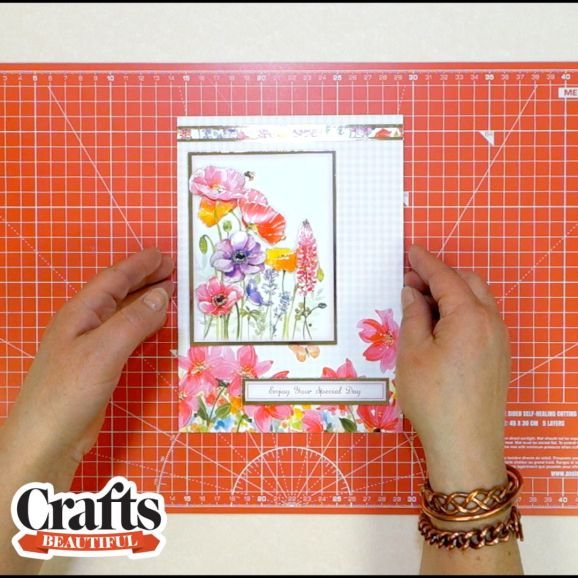 Hunkydory Card How-To