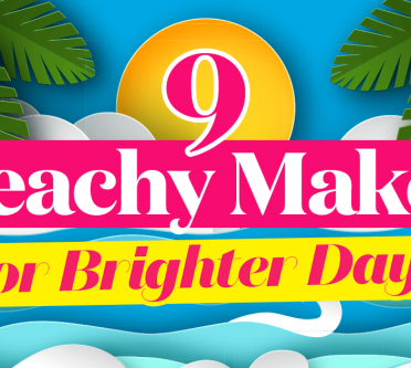 9 Beachy Makes for Brighter Days