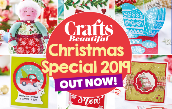 Crafts Beautiful Christmas Special Out Now!