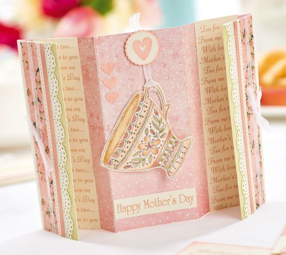 17 Easy Mother's Day Craft Ideas
