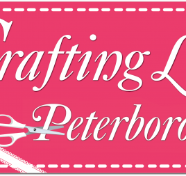 Win One Of 20 Pairs Of Crafting Live Peterborough Tickets