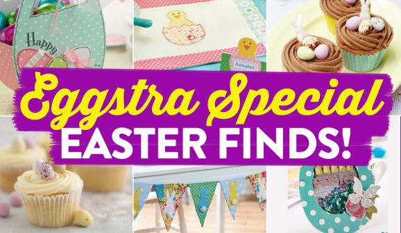 Eggstra Special Easter Finds!